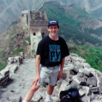 Chris-Great-Wall-China