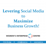 Leverage Social Media for Business Growth
